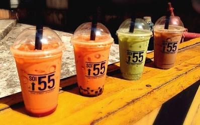 Best Thai Iced Milk Tea in Singapore