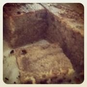 Marble Cake with Milo