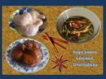 """Soya Sauce Chicken (""""Si Yau Kai"""")"""