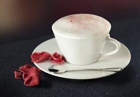 Cappuccino ala Rose