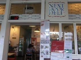 Next Door Deli