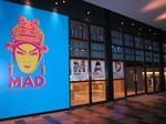 MAD - Modern Asian Diner