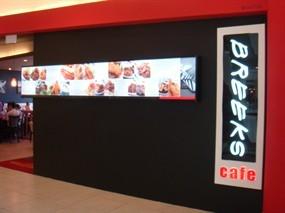 Breeks Cafe