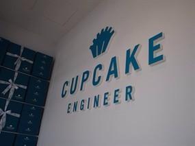 Cupcake Engineer