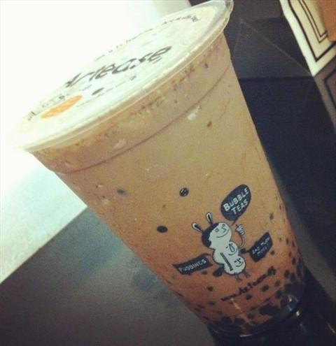 Choco Bubble Tea