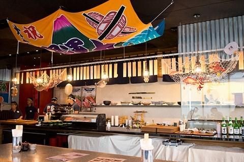 Sumiya Charcoal Grill Izakaya, Orchard Central