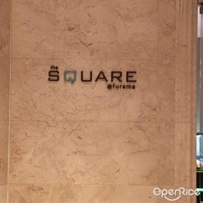 The Square @ Furama