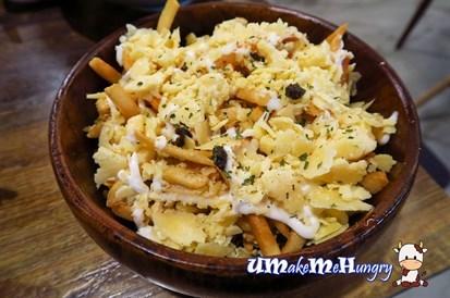 Cheese Truffle Gamja Twigim 트뤼플치즈감자튀김 - $12